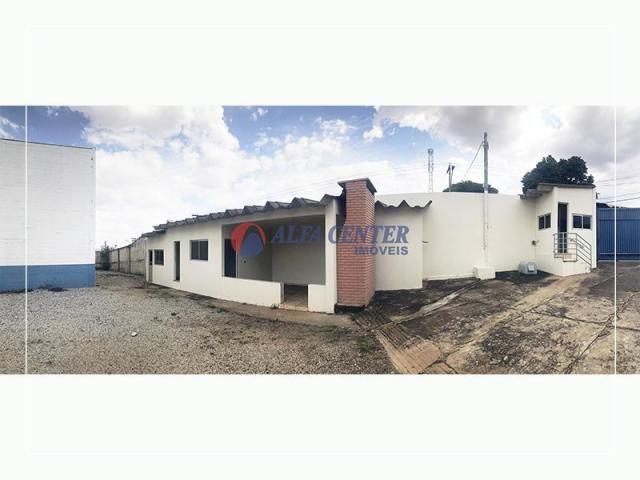 Prédio para alugar, 4849 m² por r$ 40.000/mês - capuava - goiânia/go - Foto 13