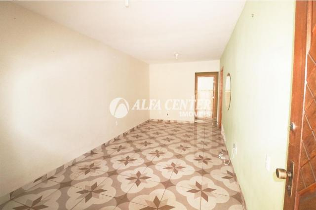 Casa com 2 dormitórios para alugar, 69 m² por R$ 900/mês - Jardim Helvécia - Aparecida de  - Foto 4