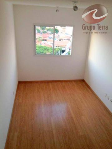 Cobertura com 2 dormitórios à venda, 123 m² por r$ 280.000,00 - jardim oriente - são josé  - Foto 3