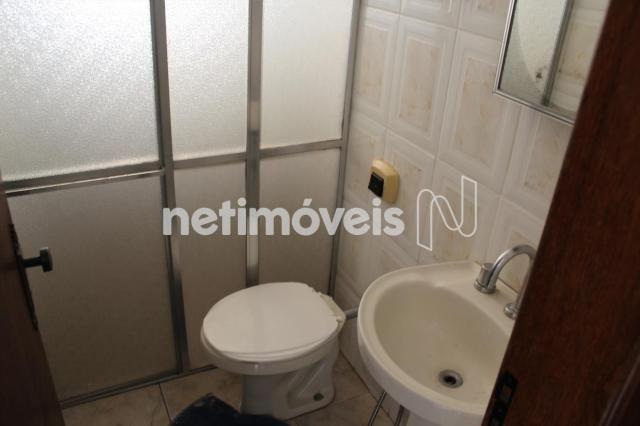 Casa à venda com 5 dormitórios em Alípio de melo, Belo horizonte cod:743508 - Foto 17