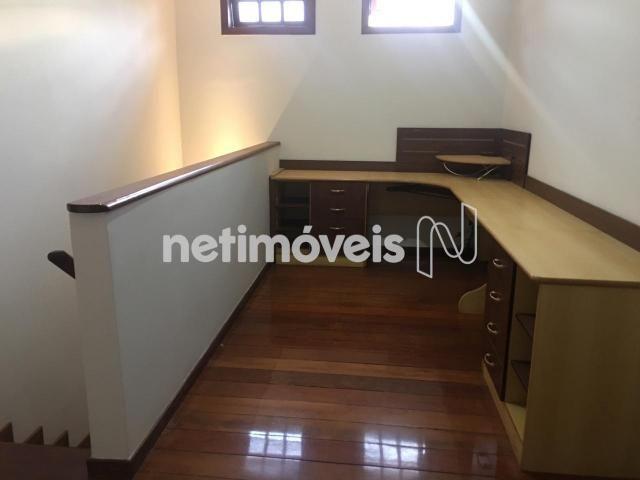 Casa à venda com 5 dormitórios em Álvaro camargos, Belo horizonte cod:765414 - Foto 18
