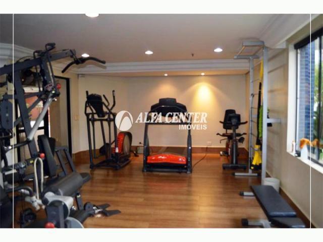 Apartamento com 4 dormitórios à venda, 330 m² por r$ 1.800.000,00 - setor bueno - goiânia/ - Foto 10