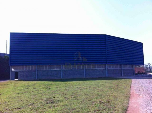 Galpão à venda, 1800 m² por r$ 6.000.000,00 - dos ivo - jarinu/sp - Foto 3