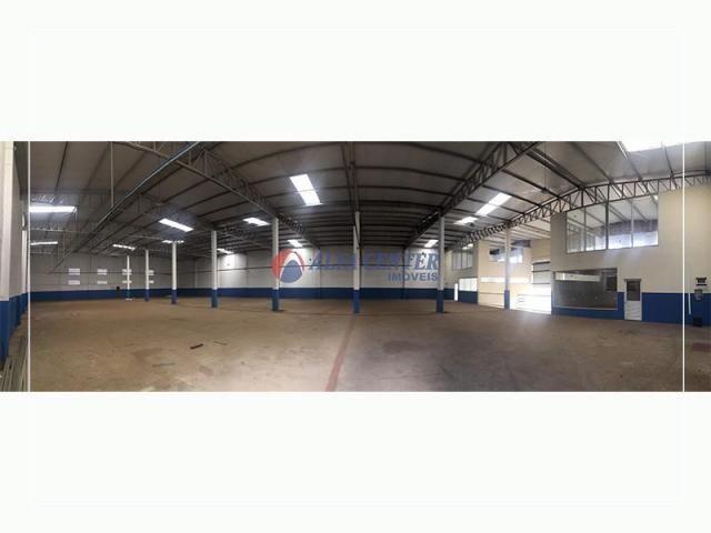 Prédio para alugar, 4849 m² por r$ 40.000/mês - capuava - goiânia/go - Foto 19