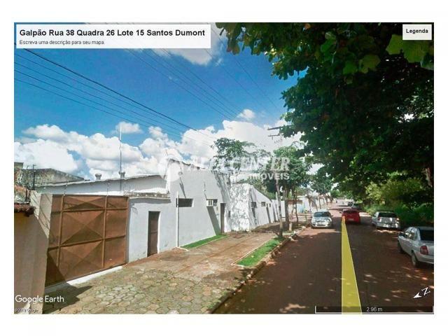 Prédio à venda, 600 m² por R$ 590.000,00 - Setor Santos Dumont - Goiânia/GO - Foto 2