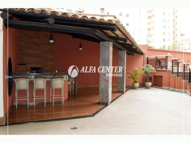 Apartamento com 4 dormitórios à venda, 330 m² por r$ 1.800.000,00 - setor bueno - goiânia/ - Foto 3
