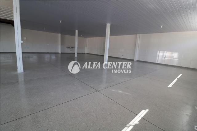 Galpão para alugar, 308 m² por r$ 4.300,00/mês - setor andréia - goiânia/go - Foto 8