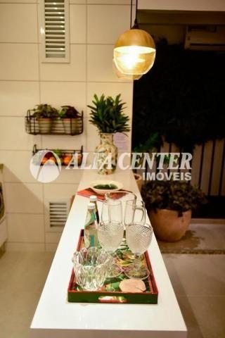 Apartamento com 2 dormitórios à venda, 64 m² por r$ 314.552,16 - parque amazônia - goiânia - Foto 13