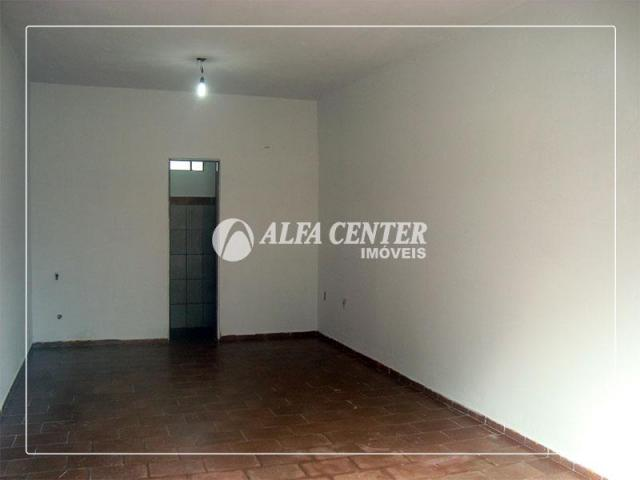 Loja para alugar, 18 m² por r$ 500/mês - cidade satélite são luiz - aparecida de goiânia/g - Foto 4