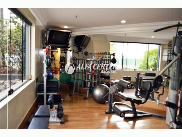 Apartamento com 4 dormitórios à venda, 330 m² por r$ 1.800.000,00 - setor bueno - goiânia/ - Foto 9