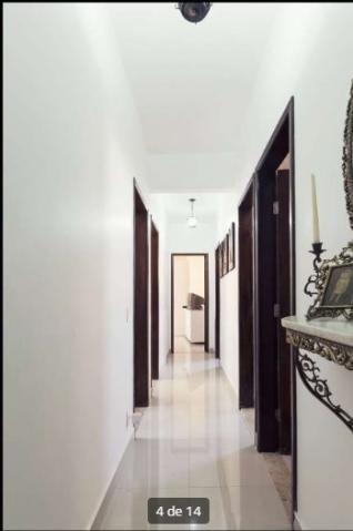 Ótimo apartamento e 03 quartos à venda de no grajaú - Foto 4