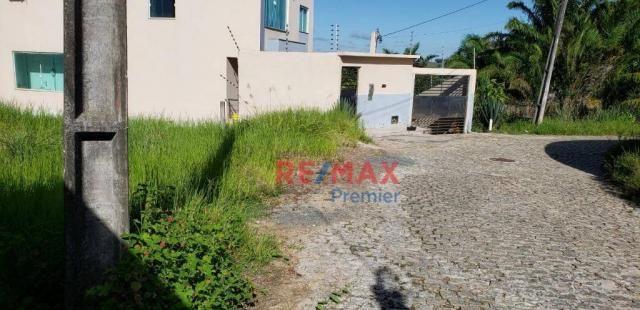 Terreno à venda, 1104 m² por r$ 270.000,00 - nossa senhora da vitória - ilhéus/ba - Foto 3