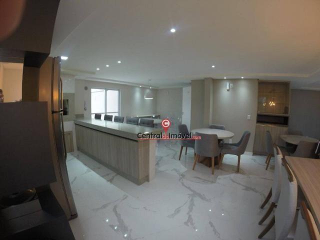 Apartamento residencial para venda e locação, são francisco, camboriú. - Foto 15