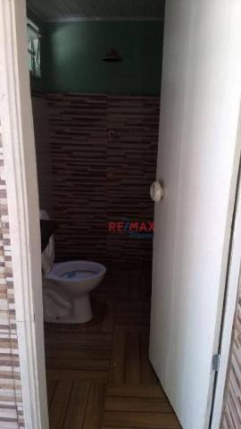 Casa com 2 dormitórios à venda por r$ 240.000,00 - hernani sá - ilhéus/ba - Foto 6