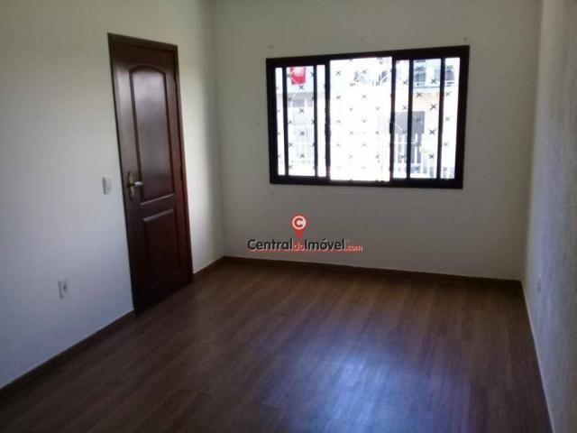 Casa com 4 dormitórios à venda por R$ 530.000 - Monte Alegre - Camboriú/SC - Foto 10