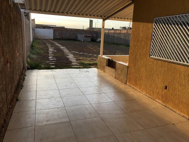 Casa com lote 600mts - Foto 6