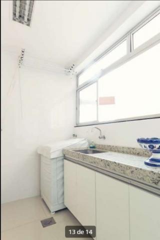 Ótimo apartamento e 03 quartos à venda de no grajaú - Foto 12
