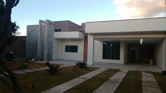 SHA conj 05, Casa Moderna 4 dormitórios, Arniqueiras - Foto 5