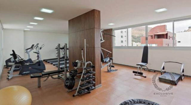 Apartamento à venda com 3 dormitórios em Buritis, Belo horizonte cod:1501 - Foto 6