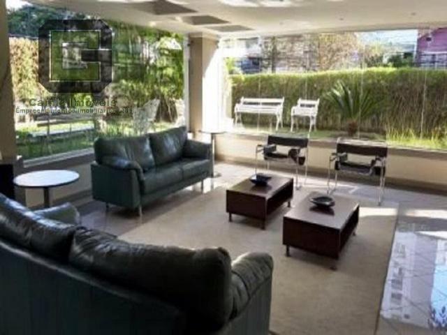 Apartamento à venda com 3 dormitórios em Paraíso, São paulo cod:13202