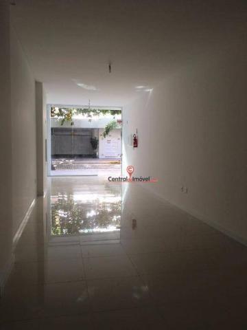 Loja Comercial para locação, Centro, Balneário Camboriú - LO0039. - Foto 2