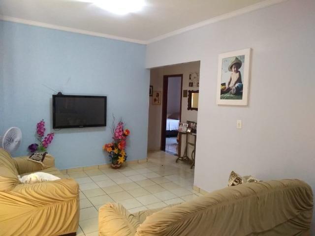 Casa 3/4 um suite - Bairro Industrial Mooca