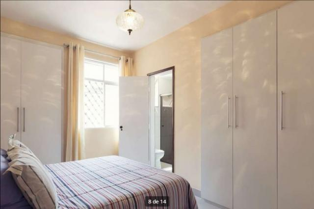 Ótimo apartamento e 03 quartos à venda de no grajaú - Foto 8