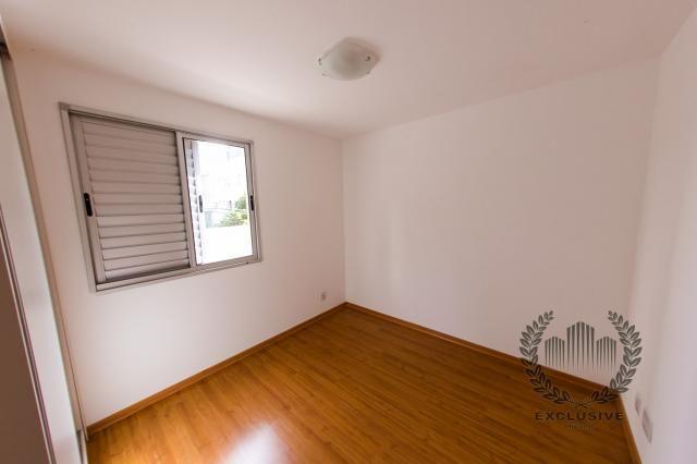 Ótima área privativa de 03 quartos à venda no buritis - Foto 11