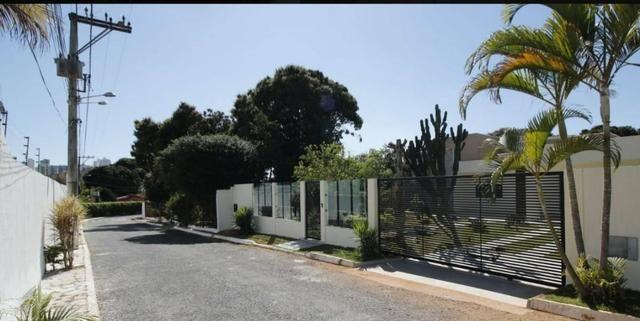 SHA conj 05, Casa Moderna 4 dormitórios, Arniqueiras - Foto 10