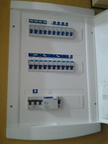 Eletricista Profissional/Técnico - Foto 3