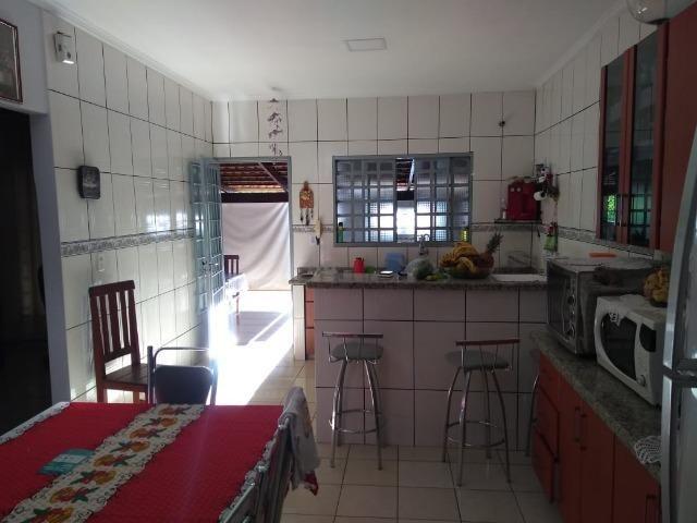 Casa 3/4 um suite - Bairro Industrial Mooca - Foto 12