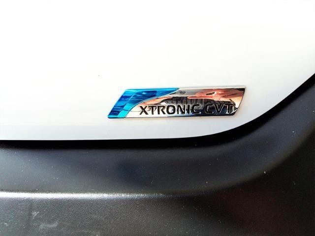 Nissan Kicks 1.6 Flex S 4P Xtronic Branco - Foto 16