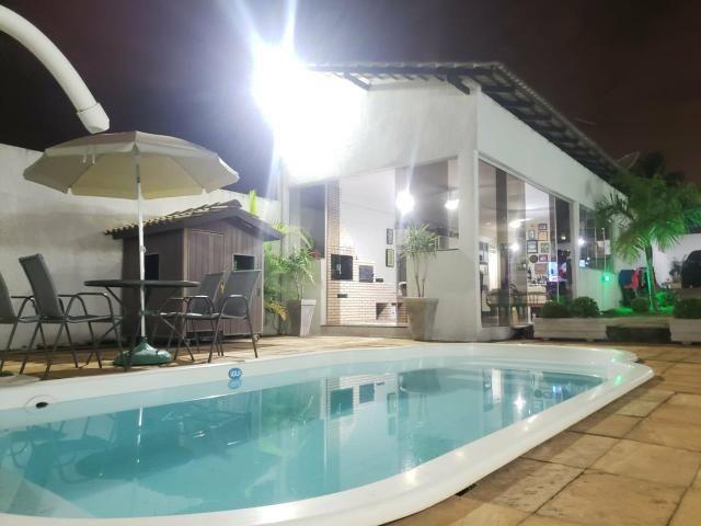 SHA Conj 4, Casa padrão 3 dormitórios completa, Arniqueiras / Vicente Pires - Foto 17