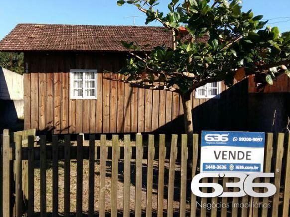 Casa | Balneário Barra do Sul | Pinheiros | Quartos: 1