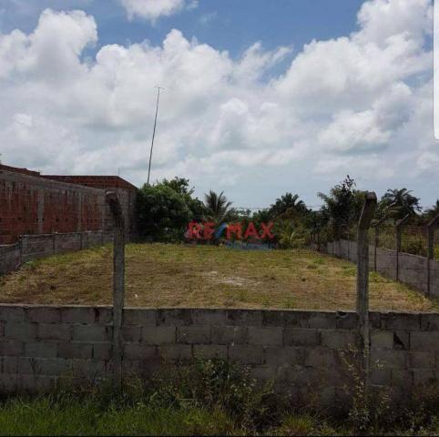 Terreno à venda, 800 m² por r$ 130.000 - olivença - ilhéus/ba - Foto 2