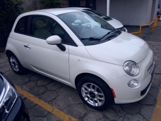 Fiat 500 Cult 1.4 Flex - Foto 3