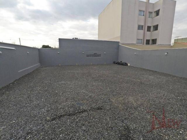 Excelente apartamento com 02 quartos no Cidade Jardim, São José dos Pinhais - Foto 20