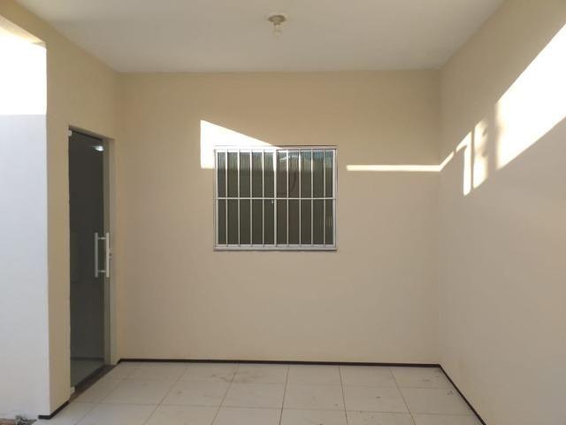Vendo linda casa nova- Turu- Pronta pra morar - Foto 2
