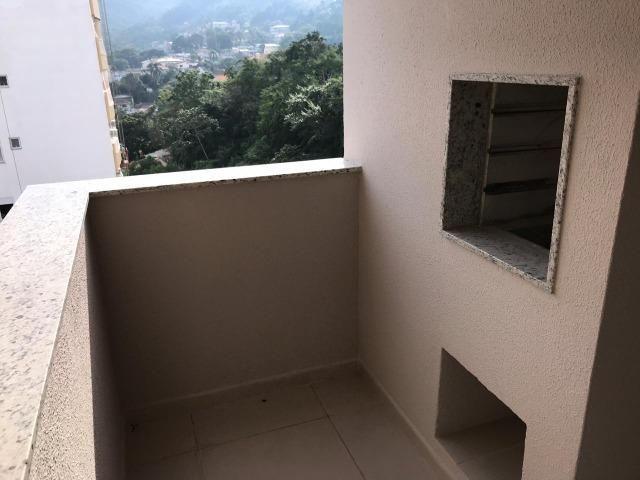 Apartamento novo, 2 dormitórios, Próximo a Udesc, Itacorubi, Florianópolis/SC - Foto 14
