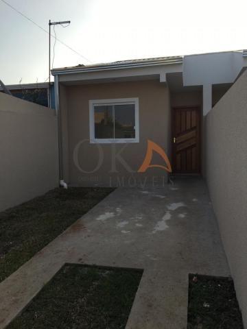 Casa 42m² 02 dormitórios no campo de santana é na oka imóveis - Foto 3