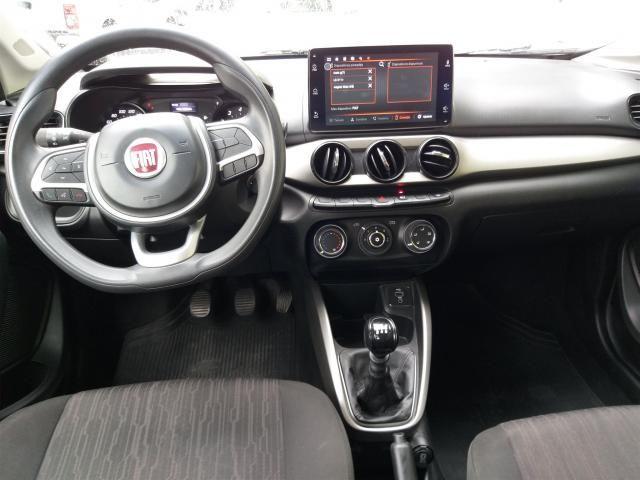 FIAT ARGO 2018/2019 1.0 FIREFLY FLEX DRIVE MANUAL - Foto 9