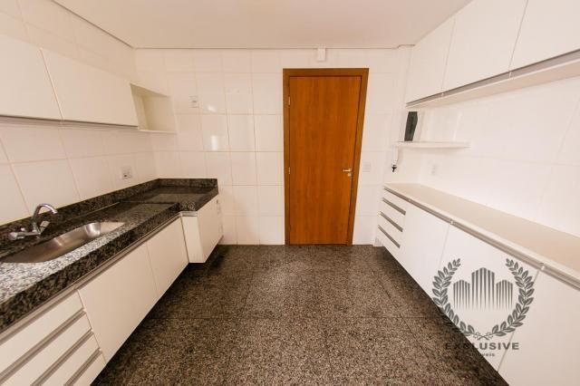 Ótima área privativa de 03 quartos à venda no buritis - Foto 6