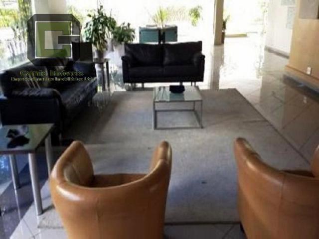Apartamento à venda com 3 dormitórios em Paraíso, São paulo cod:13202 - Foto 2