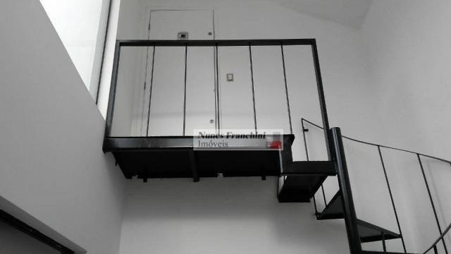 Casa verde - zn/sp andar corporativo com 16 salas, 4 banheiros, 3 vagas privativas - Foto 4