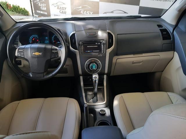Chevrolet Trailblazer 2.8 Diesel Ltz 2013/2014 Extra Impecável - Foto 4