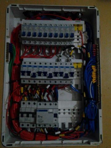 Eletricista Profissional/Técnico - Foto 2