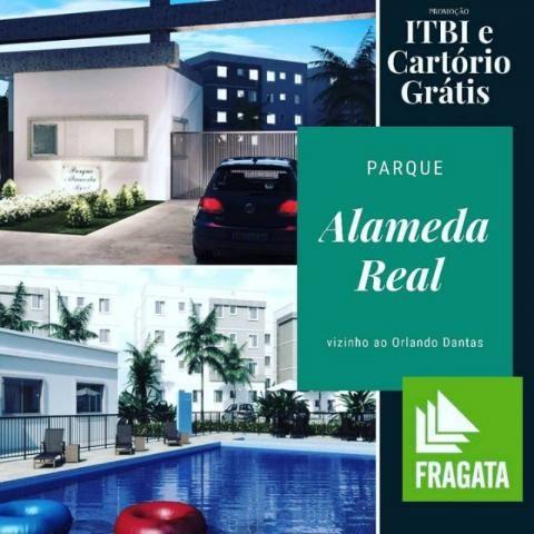 Apartamento à venda, Cond Alameda Real Aracaju SE