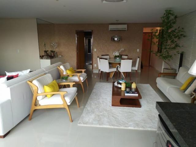 Apartamento à venda com 3 dormitórios em Jardim goiás, Goiânia cod:AP0291