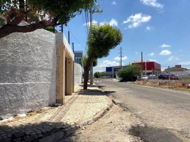 Escritório para alugar em Vila eduardo, Petrolina cod:551