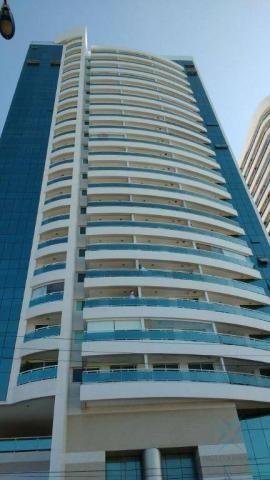 Cobertura com 3 dormitórios à venda, 130 m² por r$ 1.725.000,00 - meireles - fortaleza/ce - Foto 2